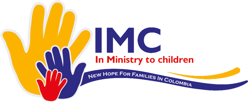 In Ministry to Children logo